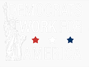 Democrats Work For America